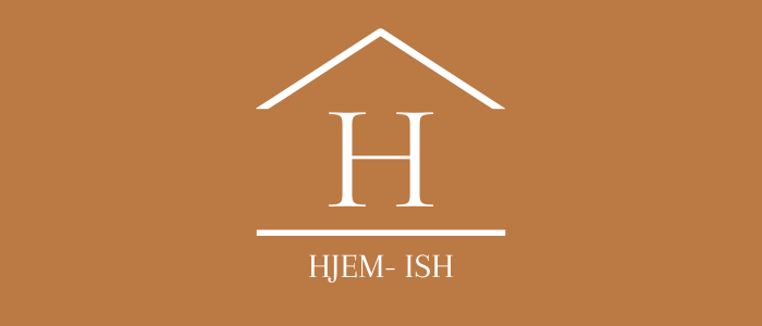Hjemish