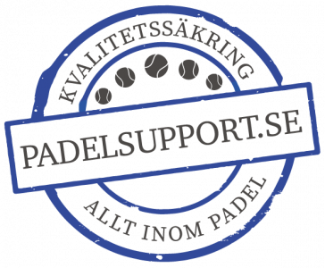 Padel Support Sweden AB