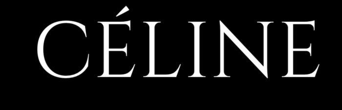 Céline Details