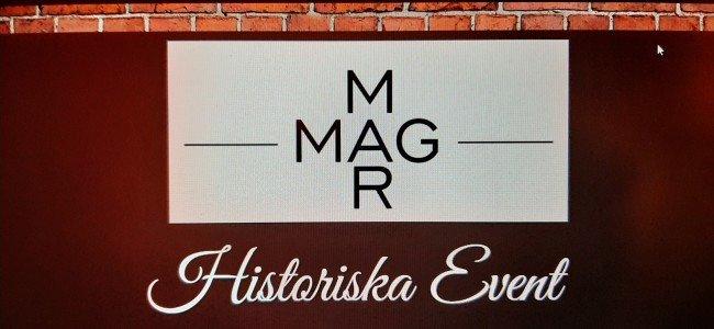 Magmar Naturprodukter