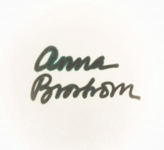 Anna Broström Ceramics