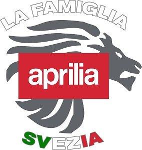 La Famiglia aprilia Svezia (Svenska apriliaklubben