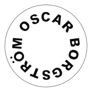 Oscarborgstrom.se logo