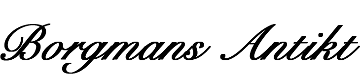 Borgmans antikviteter