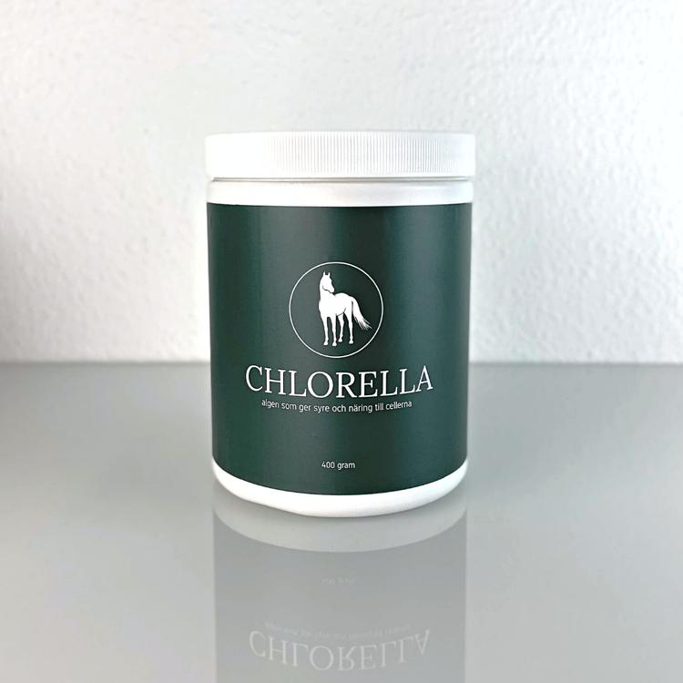 Chlorella Pyrenoidosa 400g