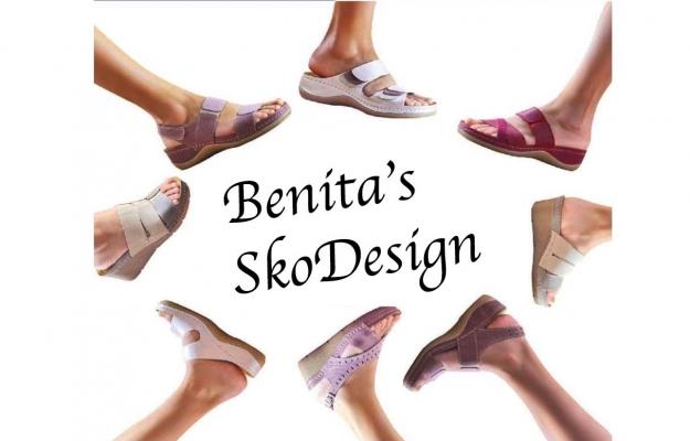 Benita's SkoDesign.se
