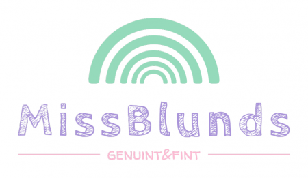 MissBlunds logo