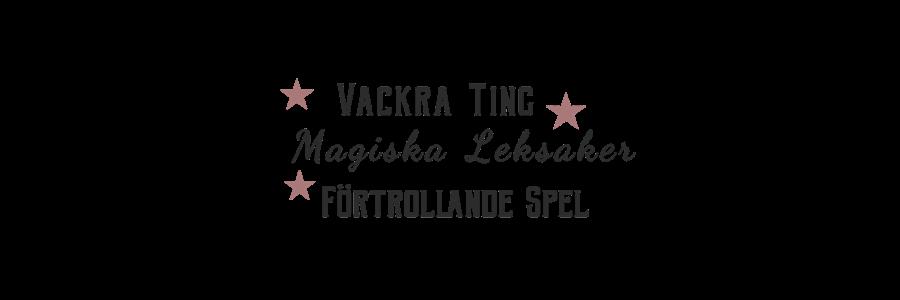 Mr Humblebee - En magisk leksaksbutik
