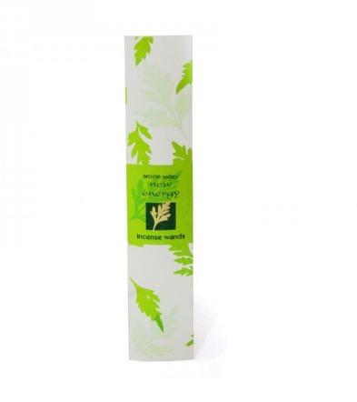 Rökelsestickor, olika dofter, naturliga & giftfria