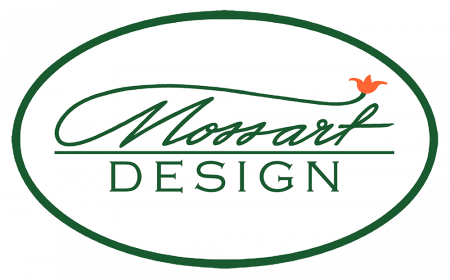 Mossart Design logo