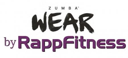 Zumba® Wear by Rapp Fitness