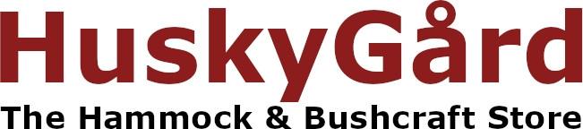 HuskyGård The Hammock & Bushcraft Store