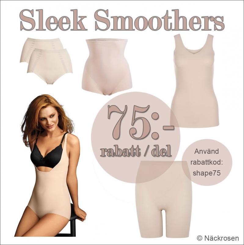 Kampanj på shapewear 14-22 maj
