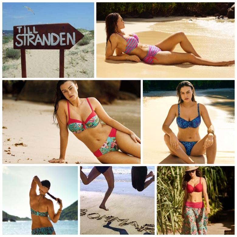 Primadonna mix & match bikini