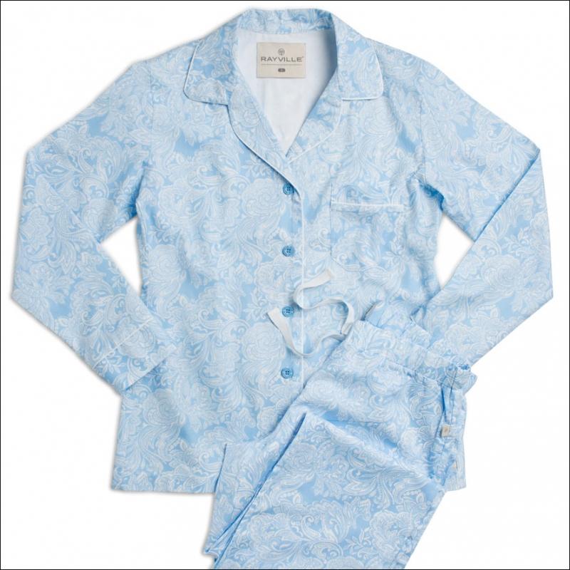 Kära Tomten - jag önskar mig en pyjamas från Rayville!