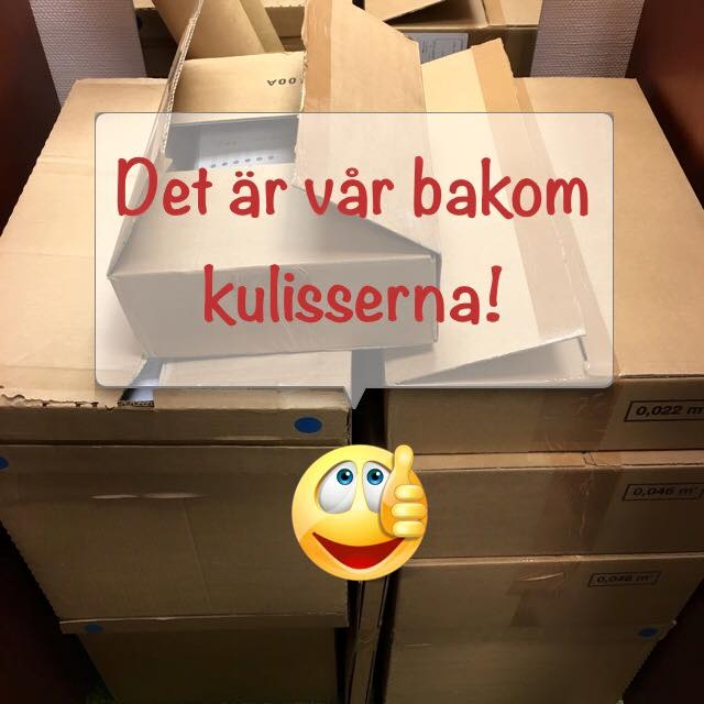 Vårens nyheter 2017 på Näckrosen Underkläder!