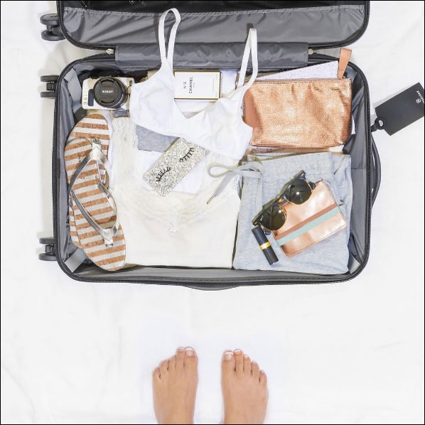 Calida i semesterpackningen