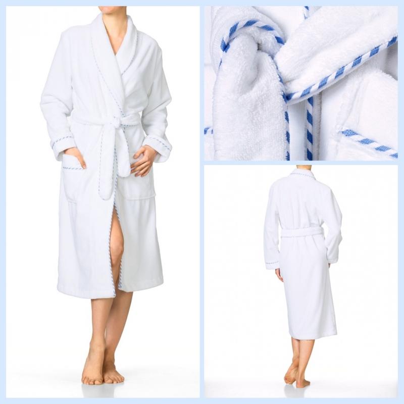Ljuvlig badrock från Calida