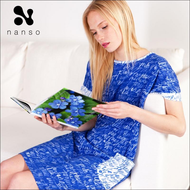 Väck vårkänslorna med nyheter från Nanso!