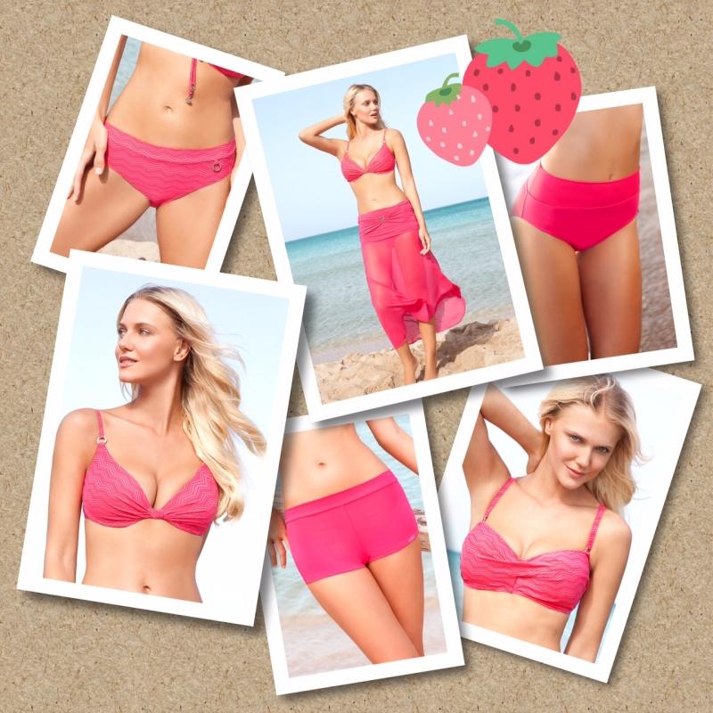 Mix & match bikini