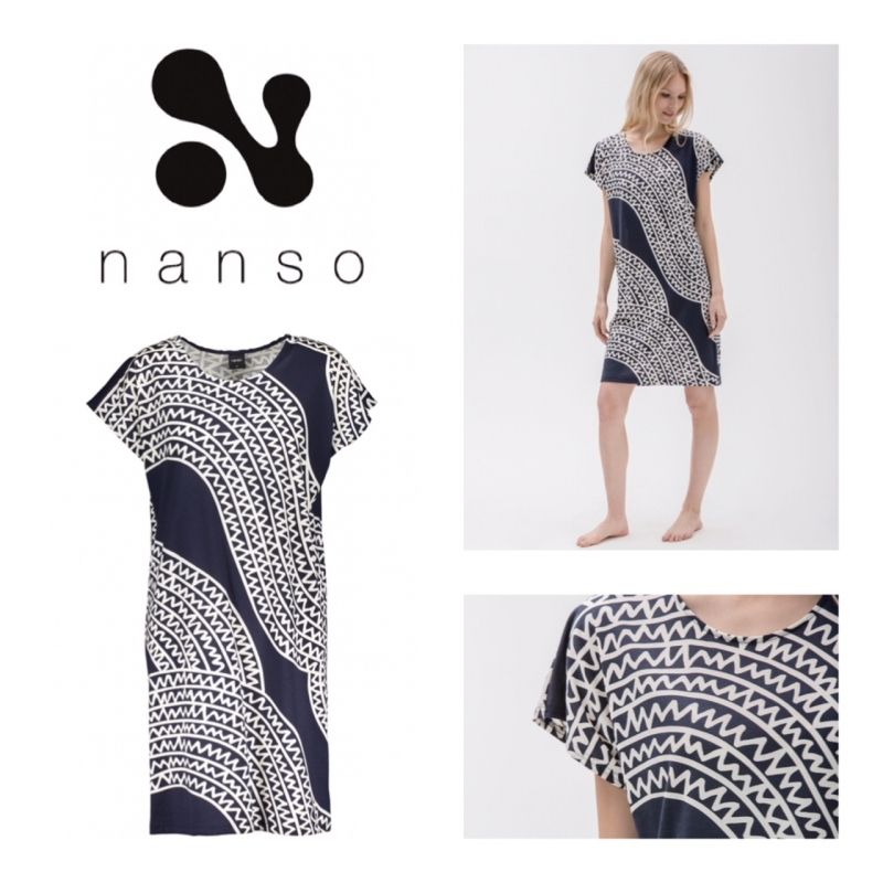 Många uppskattar Nanso!