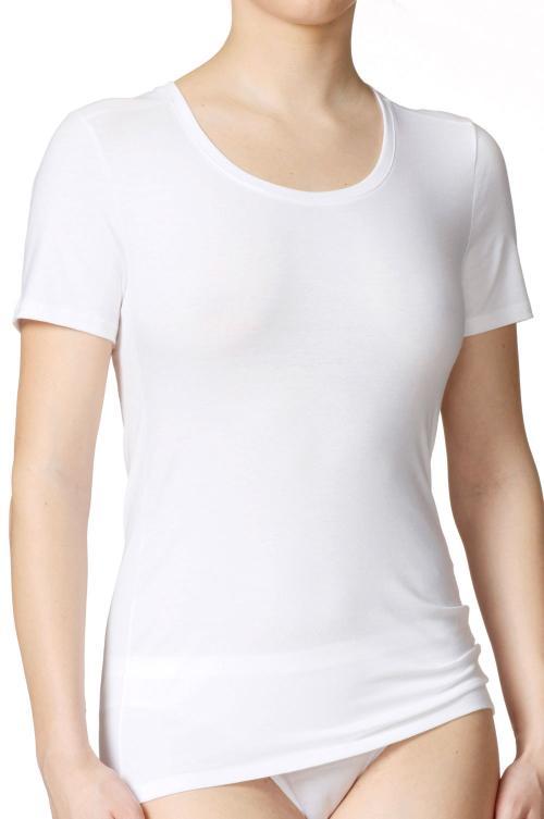 -Calida topp Organic i swiss+cotton 14000 / 001