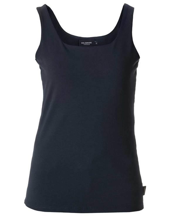 Holebrook Basic Vest 112500 navy