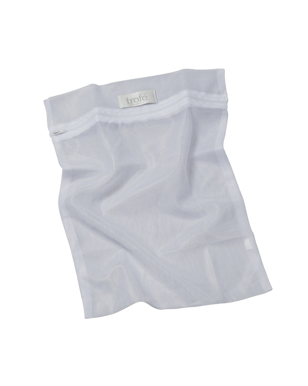 Trofé tvättpåse 99900 vit eller svart