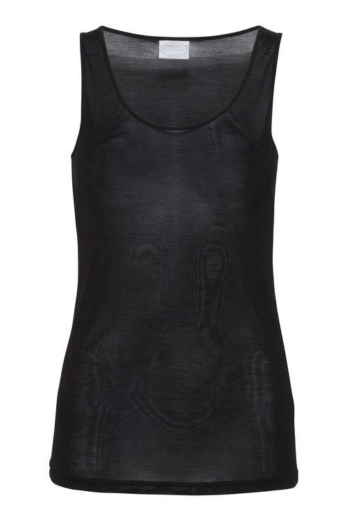 Lady Avenue linne stickat siden 10402 / 02