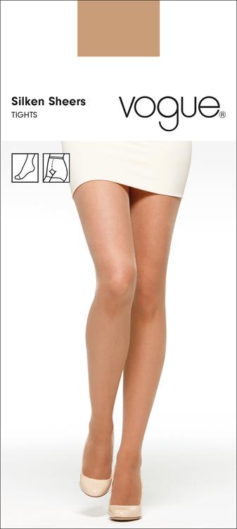 Vogue Silken Sheers strumpbyxa 37194