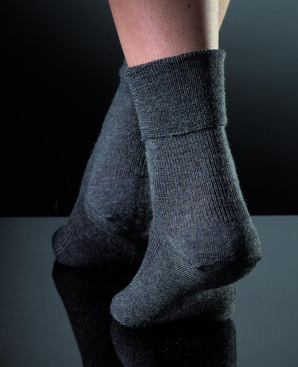 Vogue socka ull Comfort Top 95077