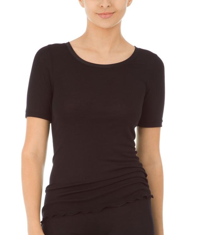 Calida True Confidence topp i ull och silke 14535 / 996