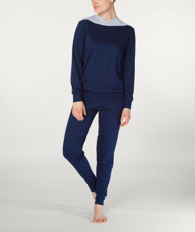 Calida pyjamas Soft Cotton 43100  / 883