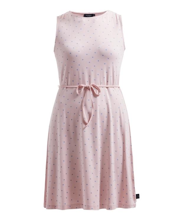 Holebrook Bianca Dress 912617 Flamingo / regatta