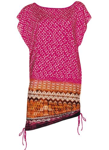 Sunflair Strandklänning Pink Pink 23806