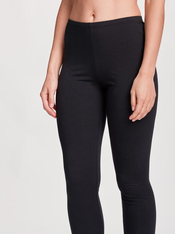 Nanso leggings Basic 24842 svart / 1210