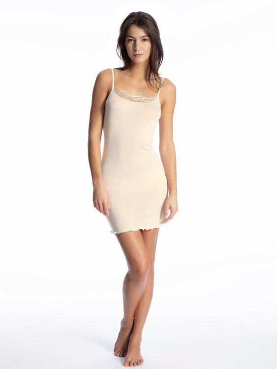 Calida Underklänning/nattlinne 17327 / 900  Wool Mix Air