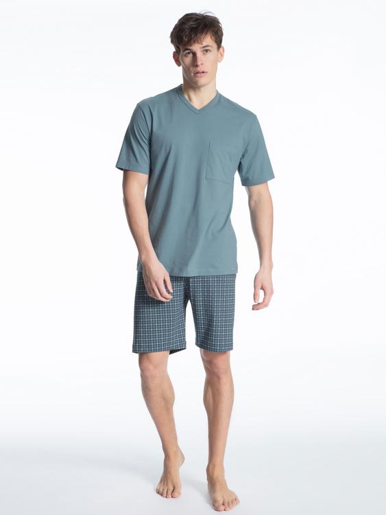 Calida pyjamas Relax Imprint 40263 / 517