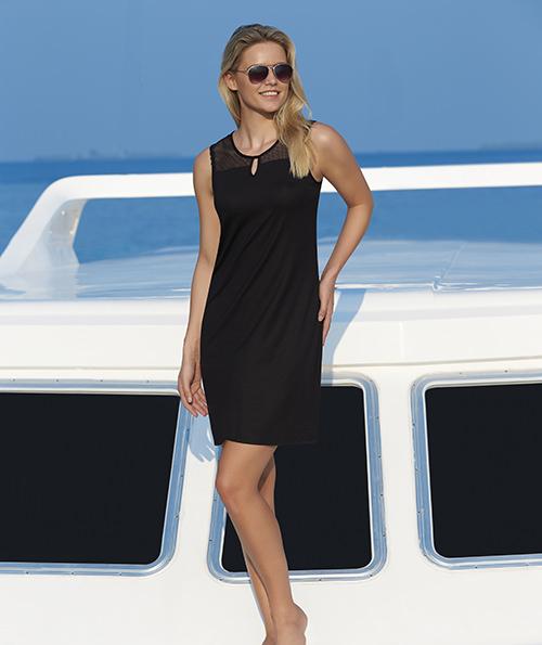 Sunflair Strandklänning 73311