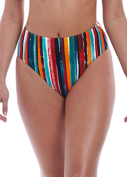 Freya bikinitrosa Bali Bay high waist AS6787