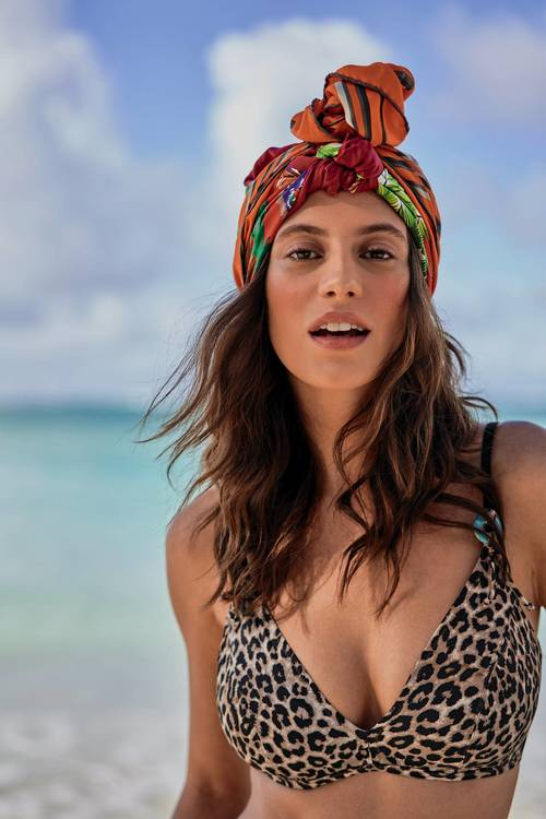 Anita bikinibh Marielle Top 8800-1 leo