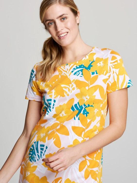 Nanso bigshirt Lilja 25922 / 5119
