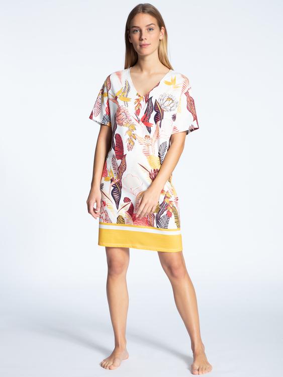 Calida loungedress / nattlinne Favourties Trend 30390 / 910