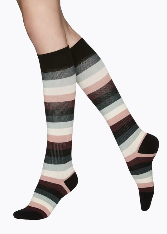 Vogue Support Flight socks knä 96284