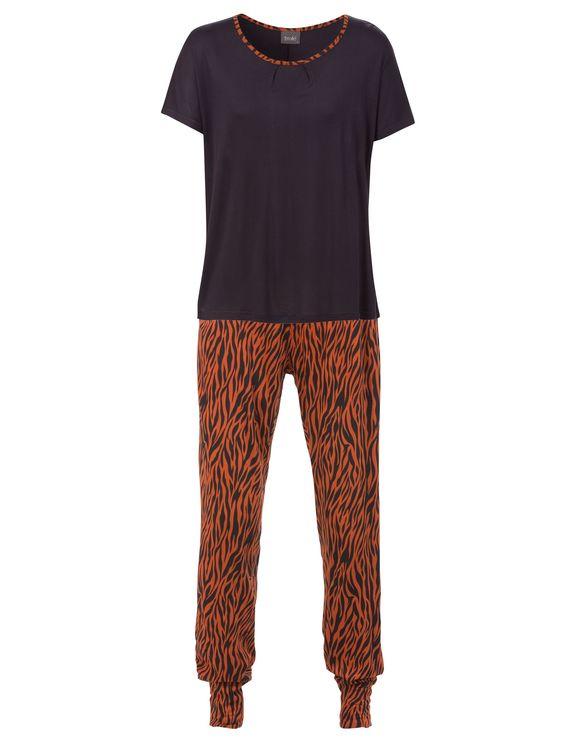 Trofé pyjamas i bambu 60271