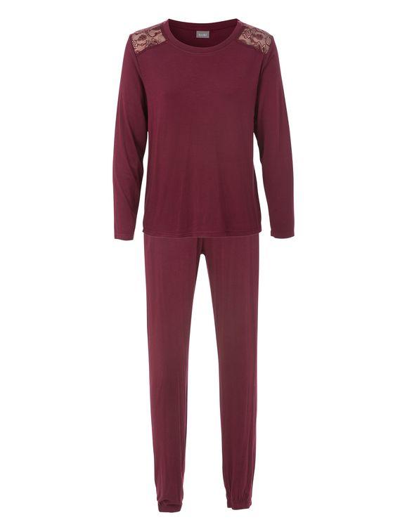 Trofé pyjamas i viskos 60269 / 5900