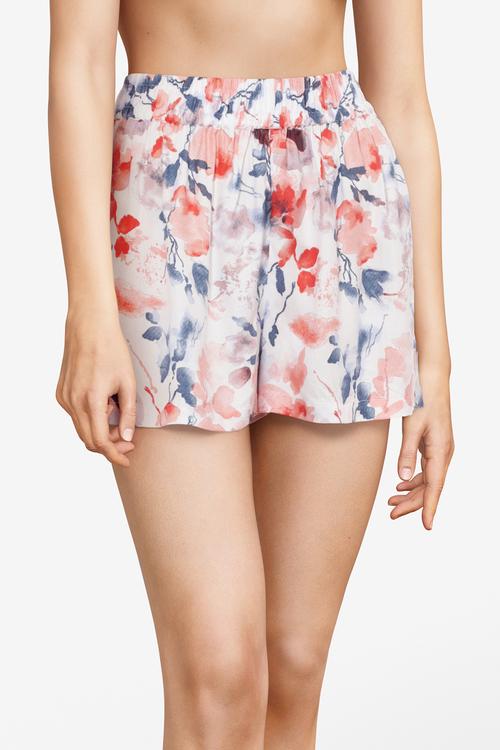 Femilet Shorts Suzie FN8270 blommig