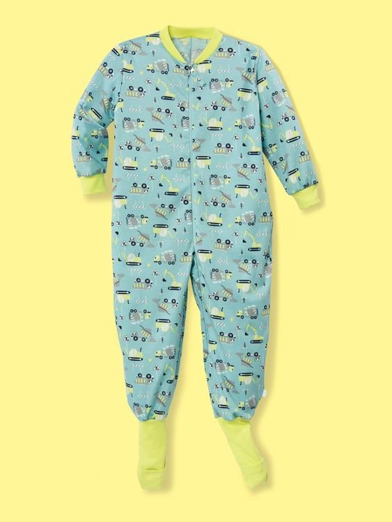 Calida pyjamasoverall 63172 /492