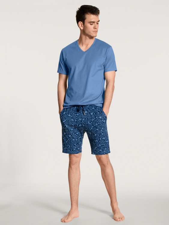 Calida pyjamas Casual Cotton 40862 / 393