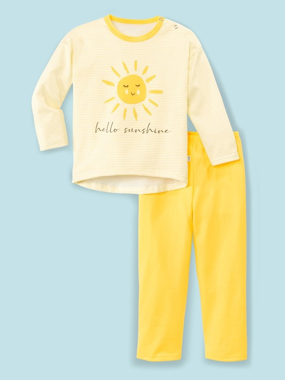Calida tvådelad pyjamas 50773  /025